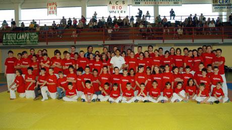 Campionato Provinciale 2006