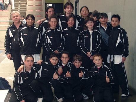 squadra regionale