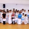 Esami di cintura 2007
