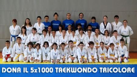 5x1000-taekwondo-tricolore
