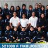 Dona il 5 per mille a Taekwondo Tricolore