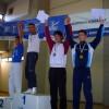Campionati Italiani Taekwondo Forme - Marco Frascari quarto