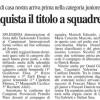 Giornale di Reggio 2007-12-20 - Interregionale Forme Toscana