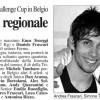 Giornale di Reggio 2010-03-03 - Squadra regionale