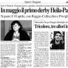 Giornale di Reggio 2010-03-10 - Open Belgio