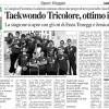 Giornale di Reggio 2010-10-07 - Interregionale Toscana