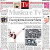 Giornale di Reggio 2011-04-08 - Marta Miss Italia
