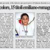 Giornale di Reggio 2012-04-22 - Regionale Emilia Romagna