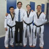 taekwondo esame dan