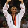 Mauro Sarmiento medaglia d'argento