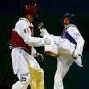 Mauro Sarmiento vs Steven Lopez