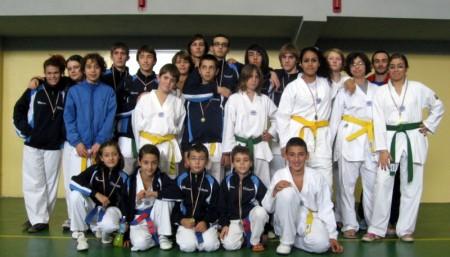 Campioni Regionali Forme - Emilia Romagna 2008