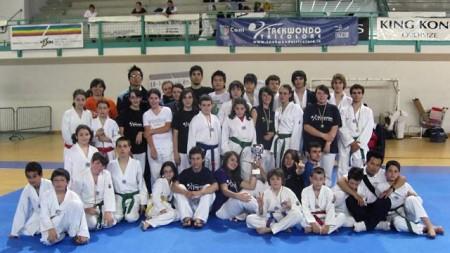 Campioni regionali forme 2009