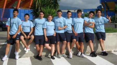 Campionati Italiani Rosse 2009