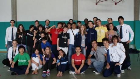 Campioni regionali 2010
