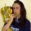 Marta Bonacci vince il trofeo nazionale forme