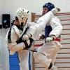 Mignu Mondolyochagi taekwondo