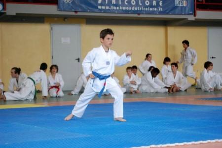 Corsi Taekwondo Tricolore
