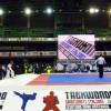 Campionati Italiani Taekwondo2010 - Campo di Gara