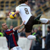 Ibrahimovic taekwondo dwit-chagi