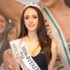 Marta Bonacci porterà il taekwondo a Miss Italia