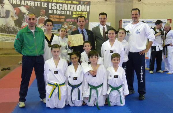Squadra Regionale 2011 Demo bambini