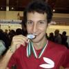 Alessio Salman bronzo agli italiani rosse