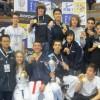 Taekwondo Tricolore alla IV Junior Cup a Savona