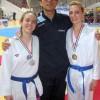 Lucio con Didi e Jessy