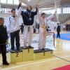 Nikita Ustimenko vincitore cat -59 a Trieste
