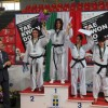 Ginevra Graft - campionessa Italiana cat. -46kg Nere