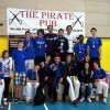 Taekwondo Tricolore campione interregionale Emilia Romagna