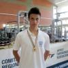 Luca Calzolari Campione Italiano Universitario
