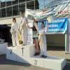 Alessia Korotkova oro cadette -55 kg
