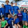 Taekwondo Tricolore al Interregionale Toscana