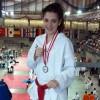 Letizia Di Blasio bronzo agli Austria Open
