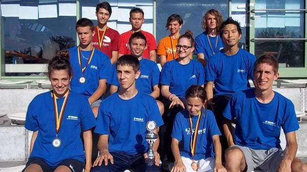 Taekwondo Tricolore  -Bodensee-Cup