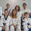 1st Grado Trophy Taekwondo Challenge
