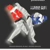 Poster Campionati Europei Juniores Taekwondo 2013