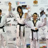 Campionati Italiani Juniores 2014 a Catanzaro