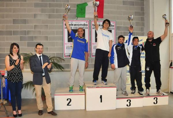 Interregionale Emilia Romagna 2014
