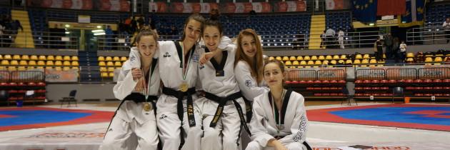 Campionati Italiani Juniores 2015 a Torino