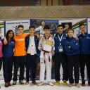 Campionati Italiani Cadetti 2015 a Jesi