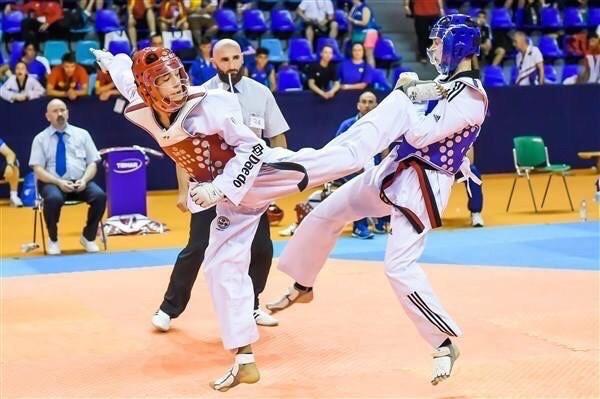 Nicolas Campionati Europei