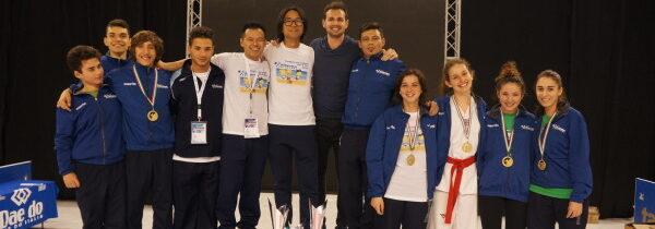 Campionati Italiani Rosse 2015  a Riccione