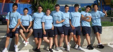 Campionato Italiano Cinture Rosse 2009