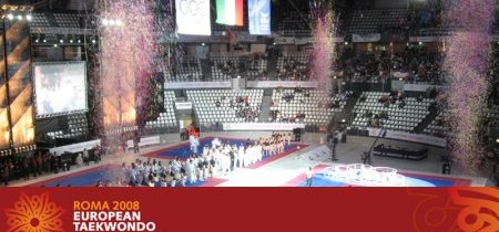Speciale Campionati Europei Roma 2008