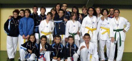 Campioni Regionale Forme Emilia Romagna 2008