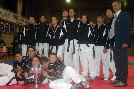 Memorial Cavalli 2006