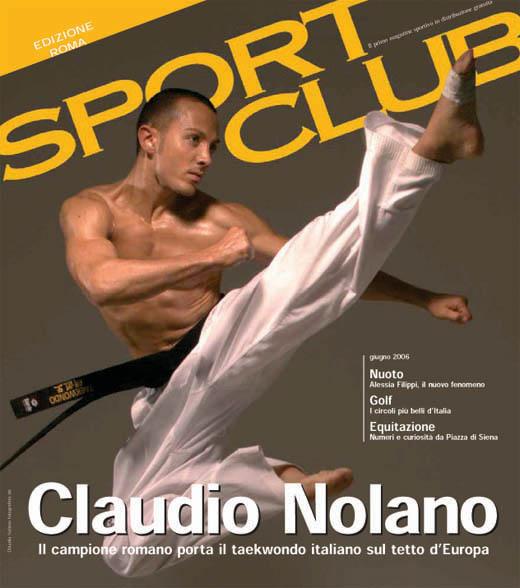 Sport Club Giugno 2006